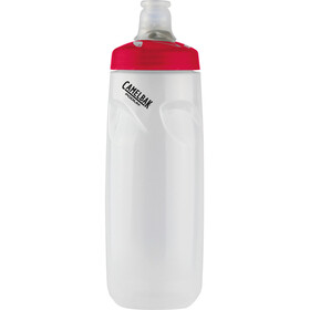 CamelBak Podium Bidon 710ml rood/wit
